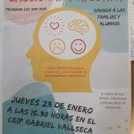 Una classe magistral d´educació emocional, al CEIP Gabriel Vallseca ( i gratuïta)