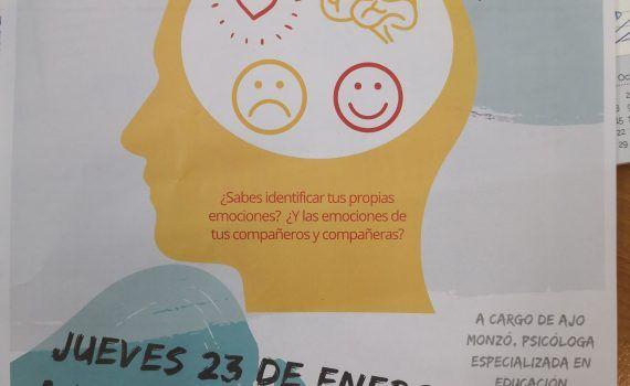 Educació emocional al CEIP Gabriel Vallseca